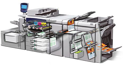 impremta digital online Xerox